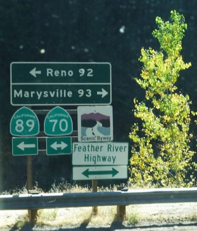 Scenic Byways