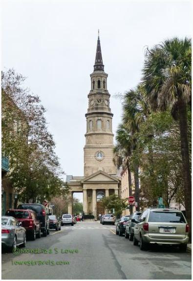 St. Philip Episcopal Church c. 1670