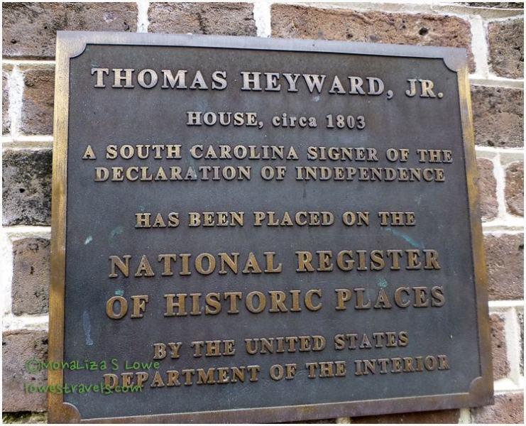 Thomas Heyward Jr