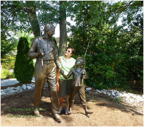 Andy Griffith Musuem