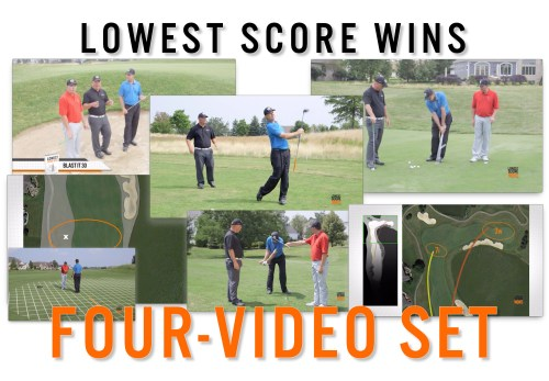 LSW Video Set Title