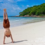 Thailand Travel Category