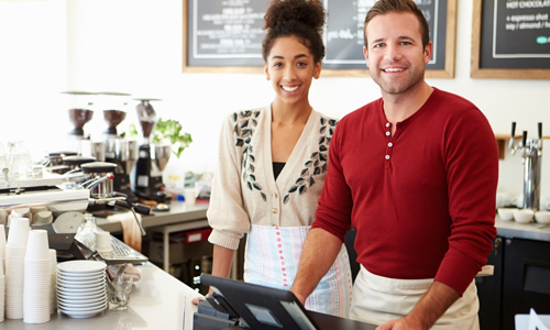 Small & Medium Business Insurance