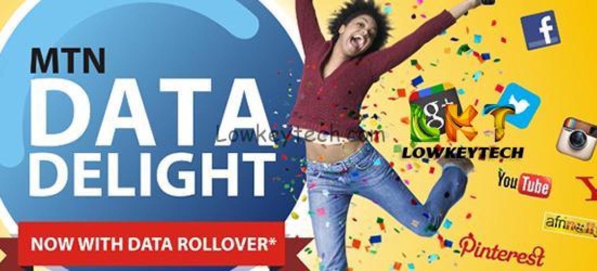 MTN Internet Data Plans