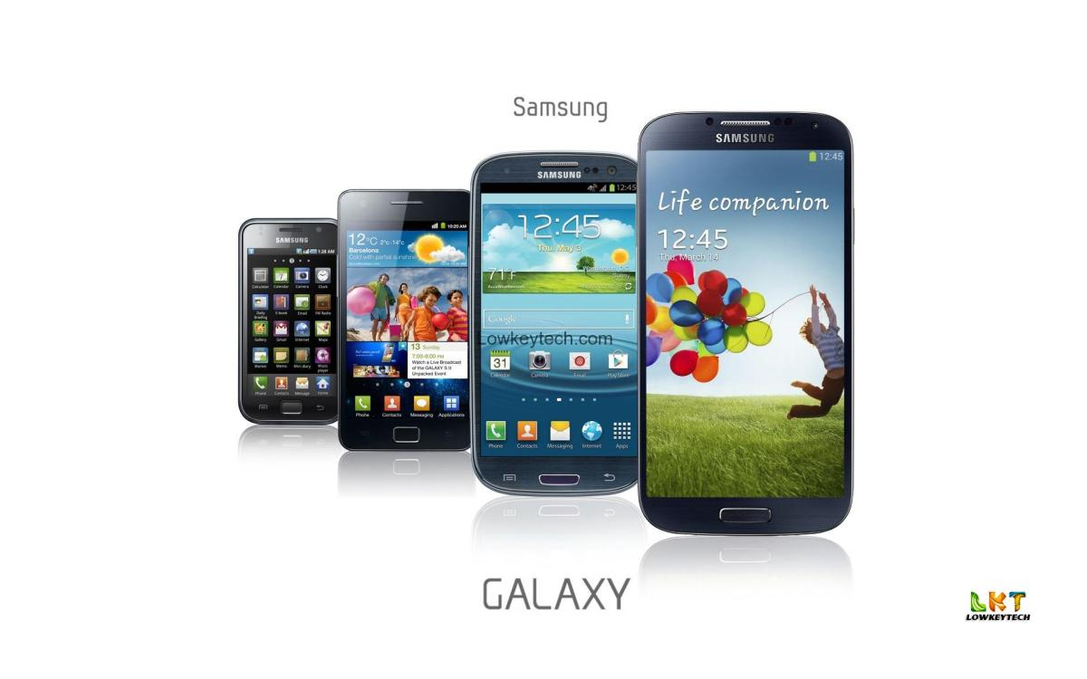 Uk Used Phones: Price-List Of All Samsung Phones
