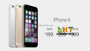 iphone 6 0