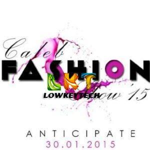 Caleb Fashion 2015