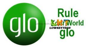 Glo-Logo
