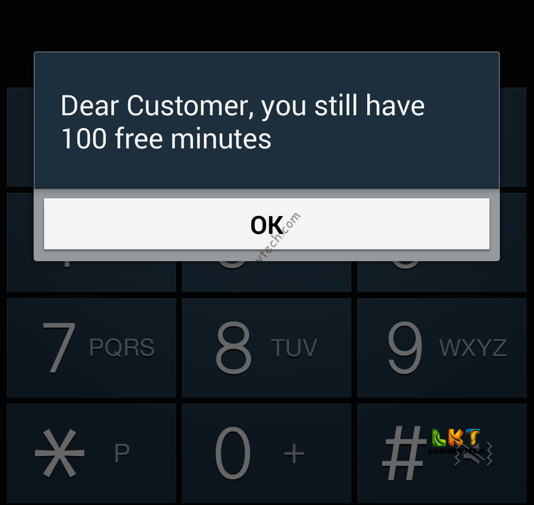 Free Calls: Get Free 100 Minutes On Airtel