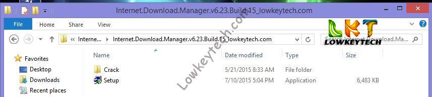 how to install crack internet download manager