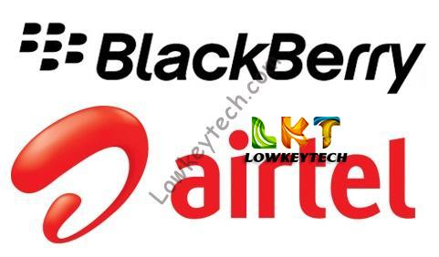Airtel Bis Now N1000 For 3GB On Only BB Device And N1500 For 3GB On All Devices