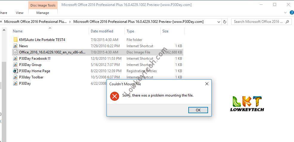 ms office 2016 zip file download