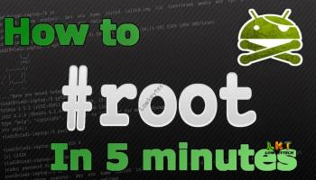 How to Root Android Without Computer PC -