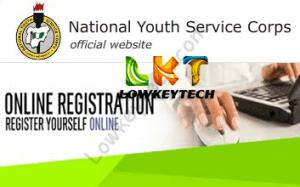 NYSC-online-Registration
