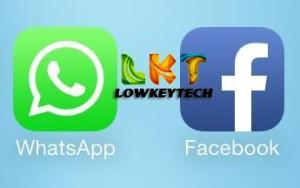 WhatsApp-Facebook-Icons