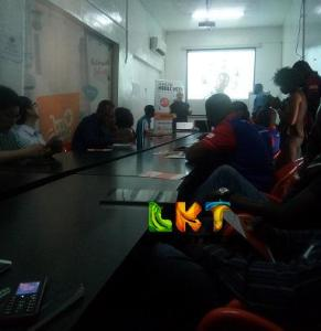 2016 jumia mobile week tech bloggers roundtable
