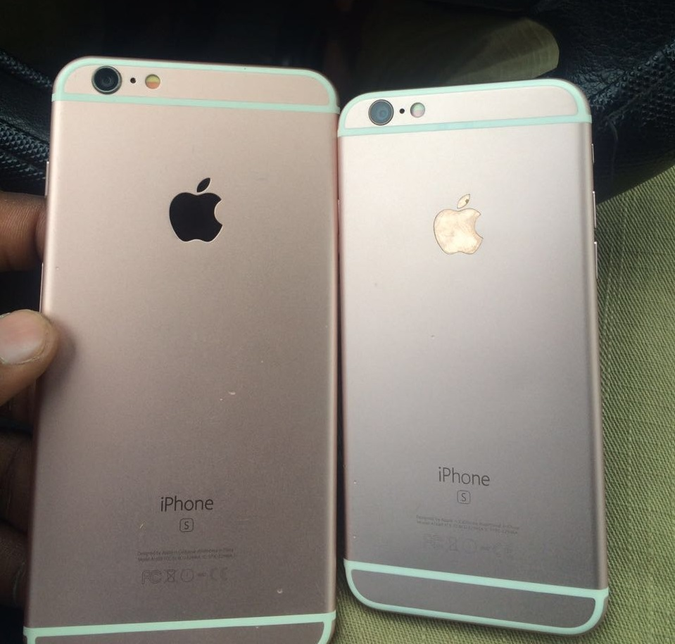 buy iphone 6s plus clone n45 000 with one month warranty lowkeytech. Black Bedroom Furniture Sets. Home Design Ideas