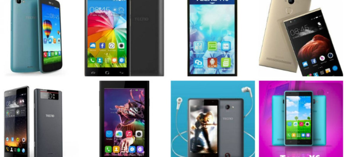 Uk Used Tecno Phones: Price-list Of All Tecno Phones -