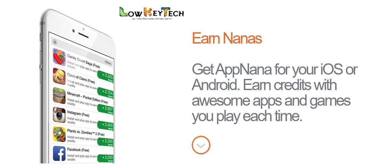 How To Get Free PayPal Money Using AppNana