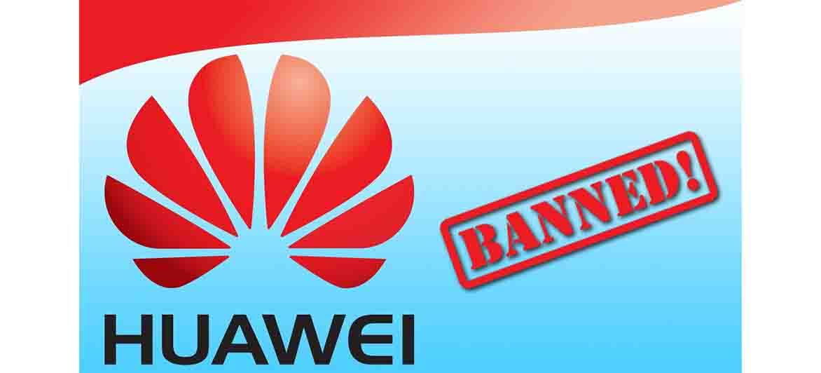How Huawei's OS Might Replace Android – Huawei Responds To The US Ban