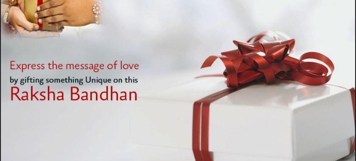 Unusual Rakhi Gift Ideas for Your Loving & Caring Siblings