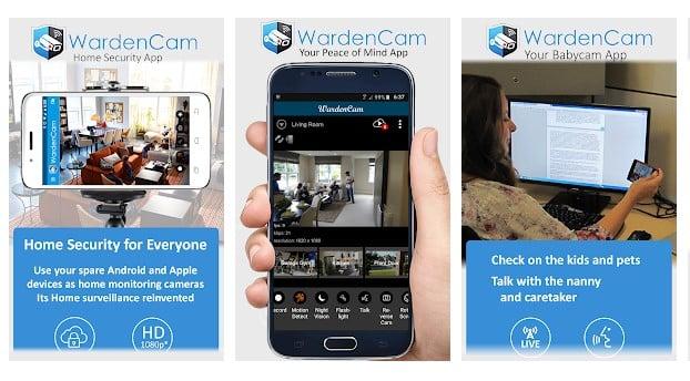 WardenCam