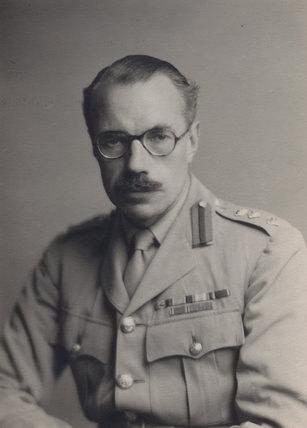 Donald Sterling Palmer Howard, 3rd Baron Strathcona and Mount Royal