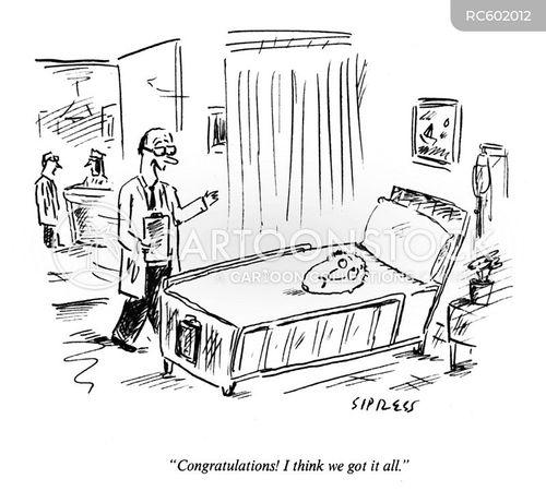 Cancer Archives Glasbergen Cartoon Service