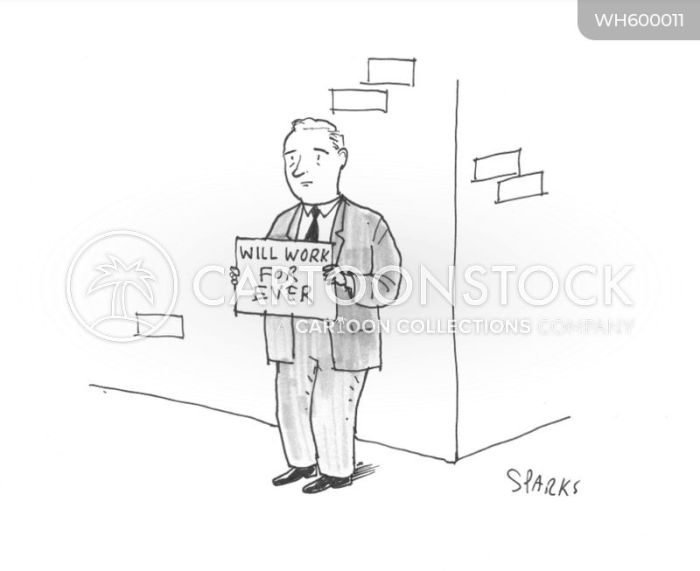 Late Retirement Cartoons and Comics - funny pictures from CartoonStock
