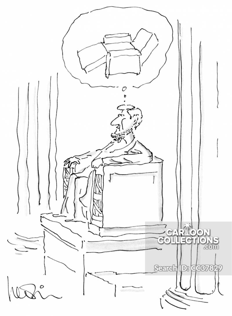 Reclining Chair Cartoons And Comics Funny Pictures From