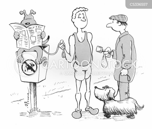Dog Waste Bin cartoons, Dog Waste Bin cartoon, funny, Dog Waste Bin picture, Dog Waste Bin pictures, Dog Waste Bin image, Dog Waste Bin images, Dog Waste Bin illustration, Dog Waste Bin illustrations