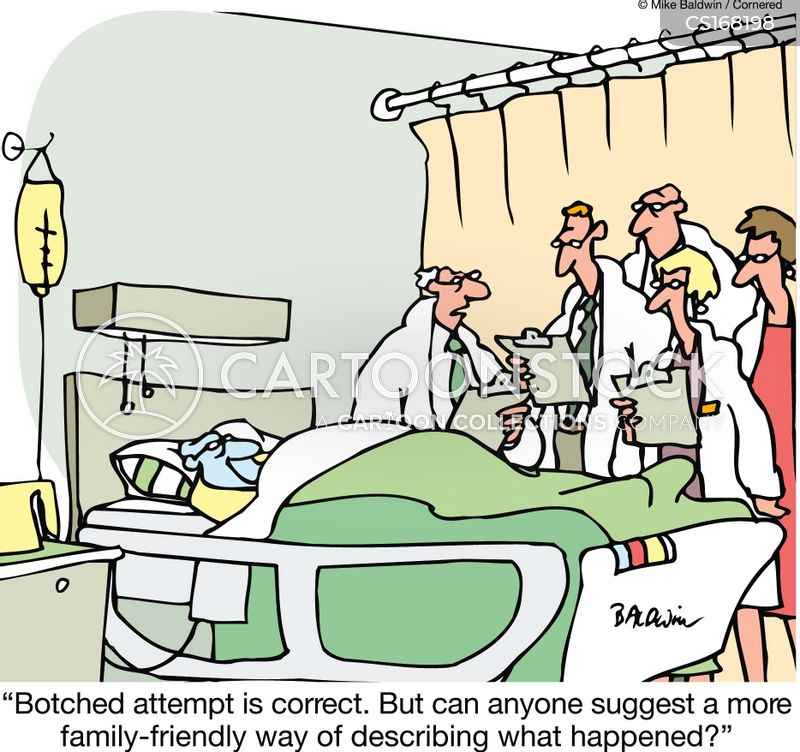 Malpractice Insurance Cartoons And Comics Funny Pictures