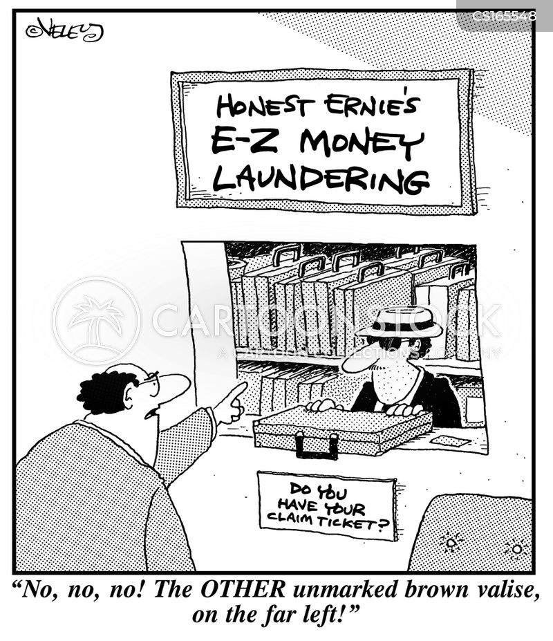 Image result for Taxpayers money laundering cartoons