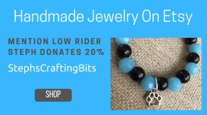 Handmade Jewelry for Dog Lovers