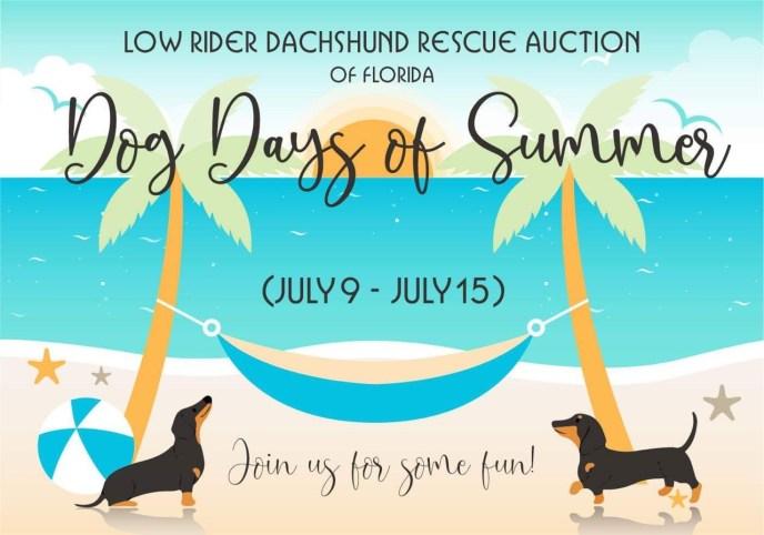 Auction July