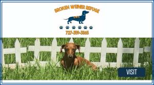 Broken Wiener Refuge