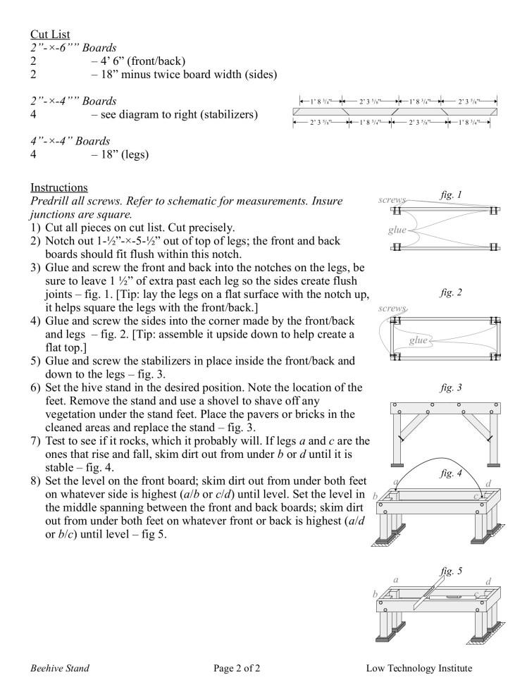 BeehiveStand-1.0-2