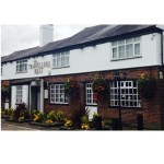 Travellers Rest Pub and Restaurant