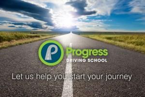 Progress Driving School
