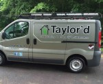 Taylor'd Landscaping