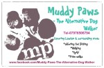 Muddy Paws – The Alternative Dog Walker
