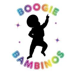 Boogie Bambinos logo