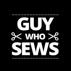 Guy Who Sews