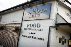 Culcheth Arms