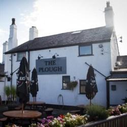 The Plough Inn in Croft
