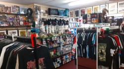 Iconz shop in Earlestown