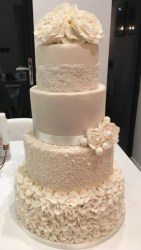 Cake made by BKD Cakes by Angela