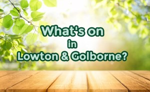 what's on in Lowton and Golborne