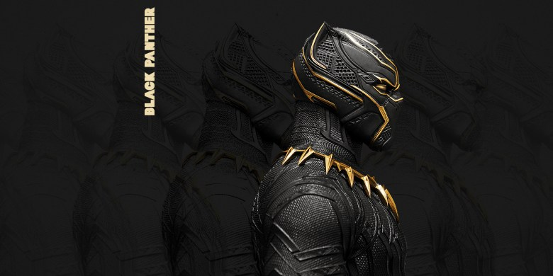 black panther feature image