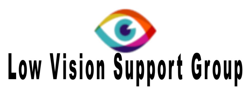 low-vision-support-group-logo